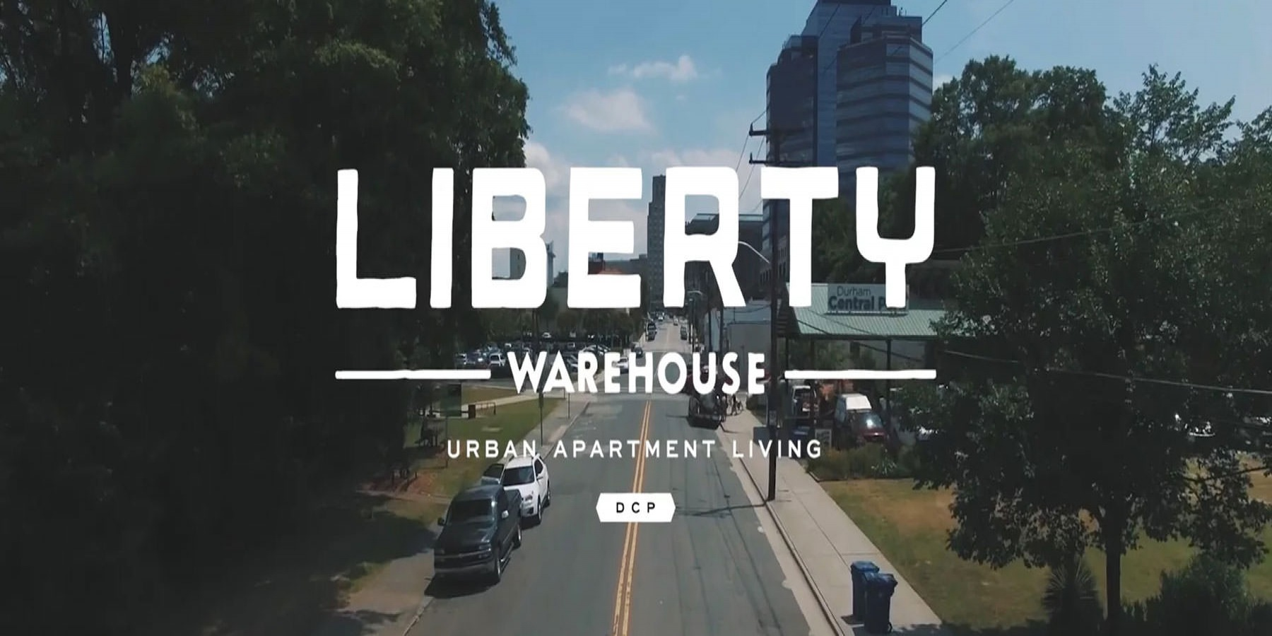 Live Liberty Warehouse